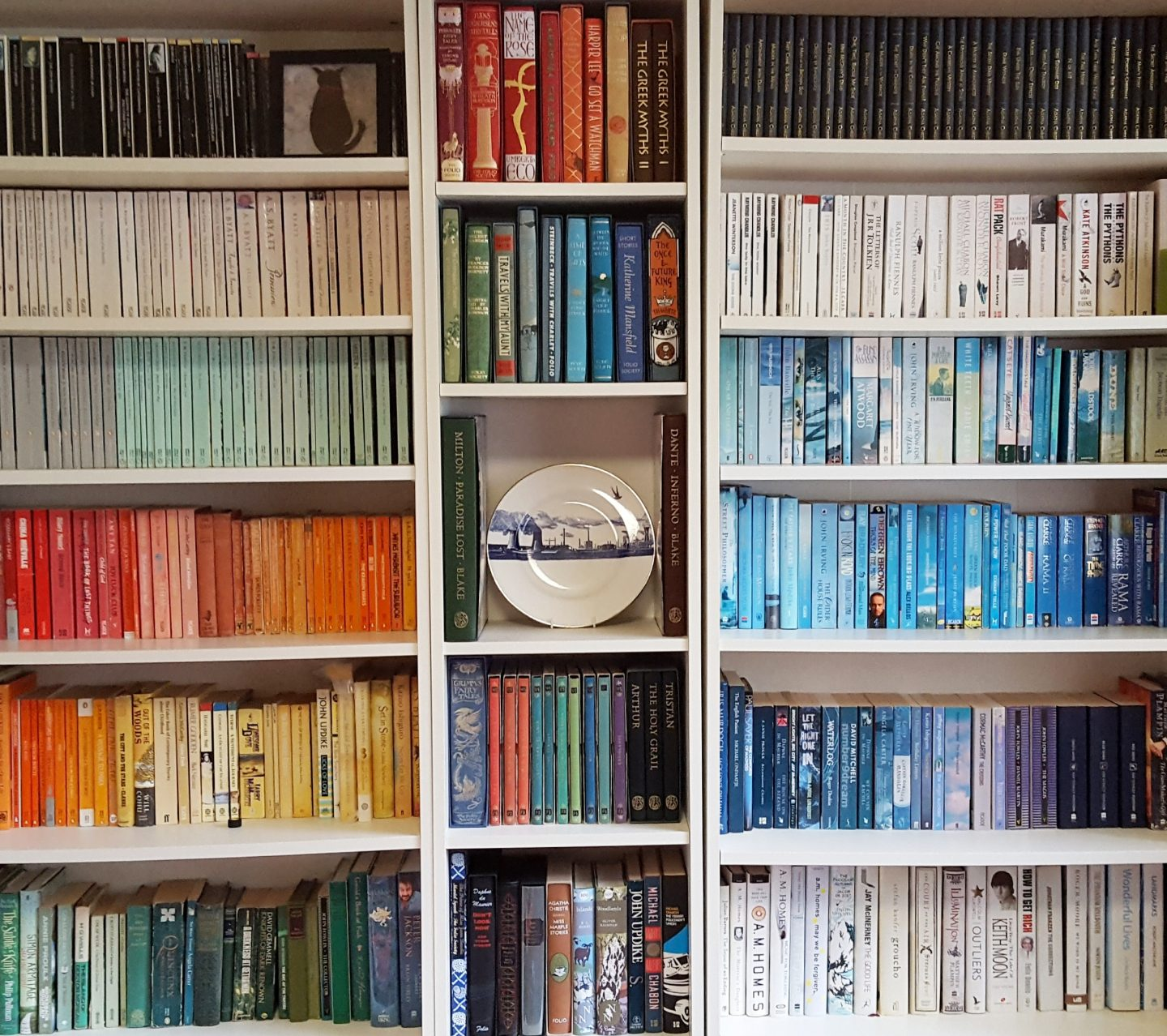 5 Ways to Build a Book Collection on a Budget