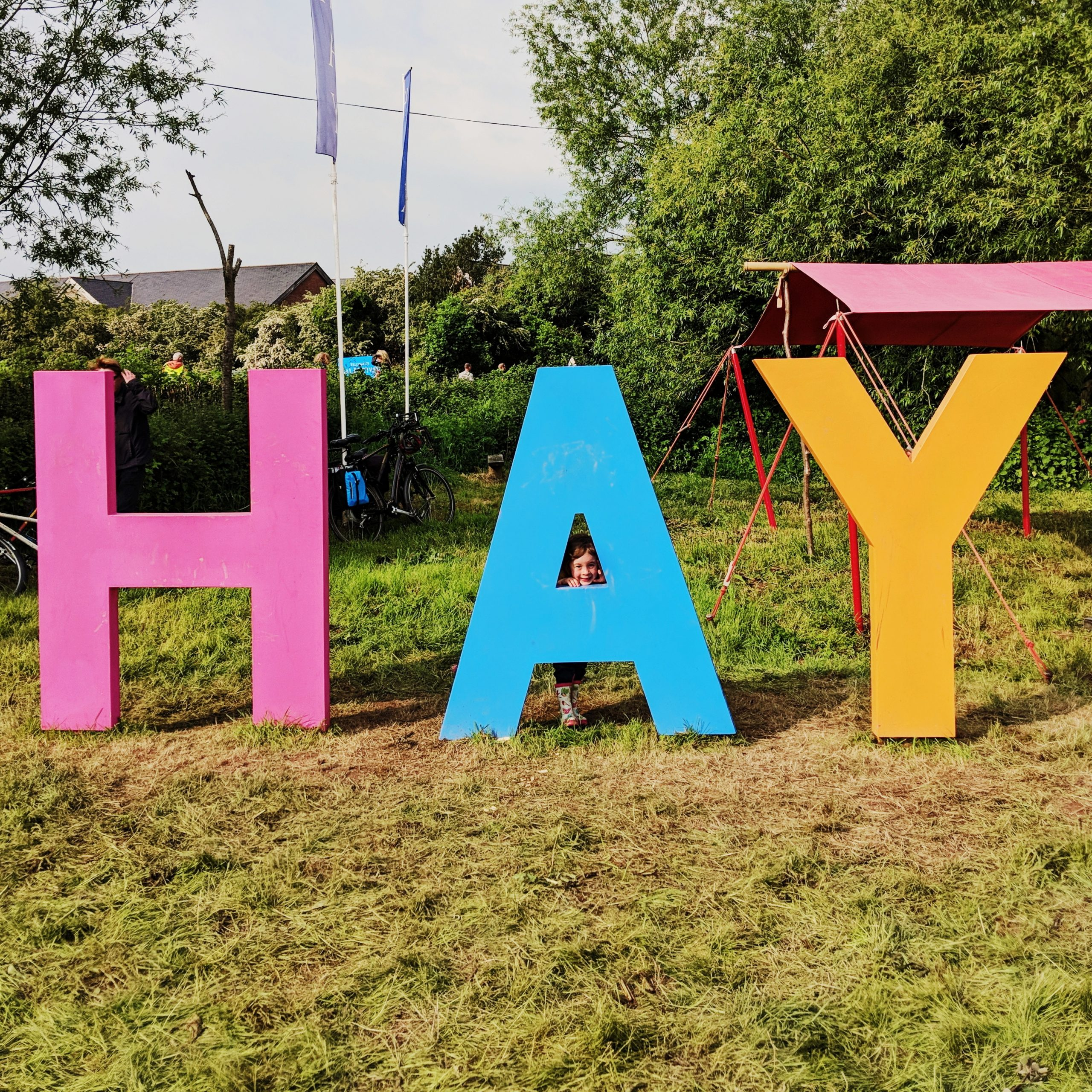 10 Handy Tips for Visiting the Hay on Wye Book Festival
