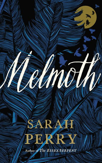 Book Review: Melmoth by Sarah Perry