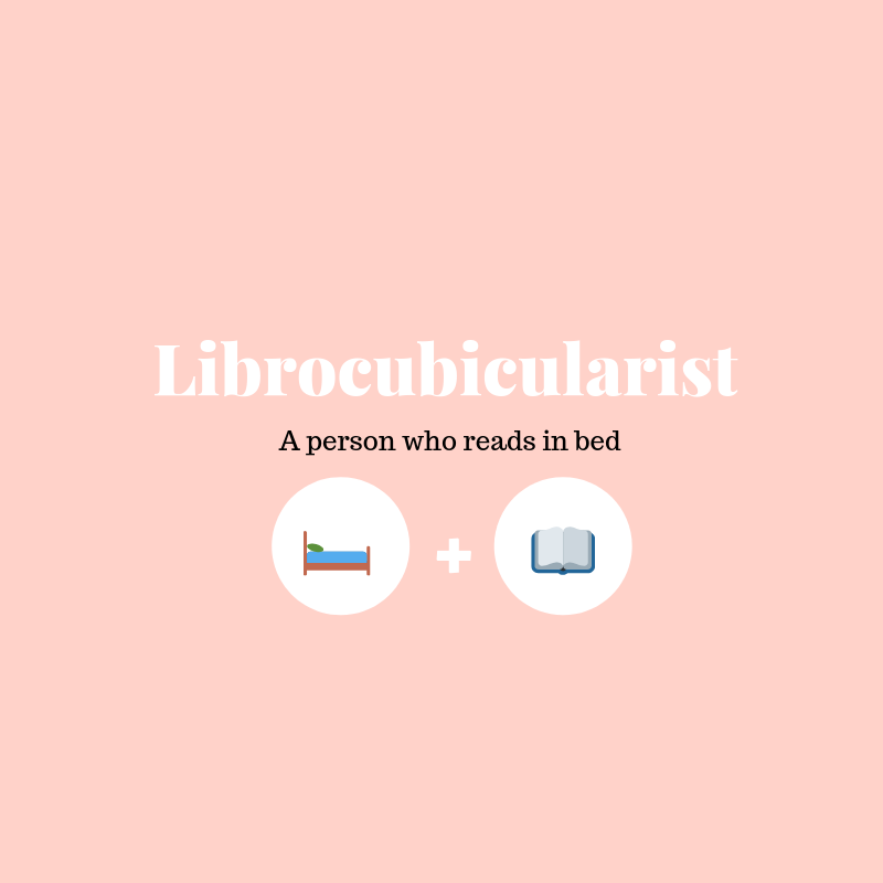 Librocubicularist definition