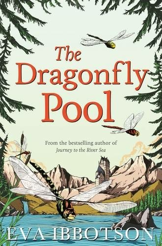 Children's Book Review: The Dragonfly Pool by Eva Ibbotson