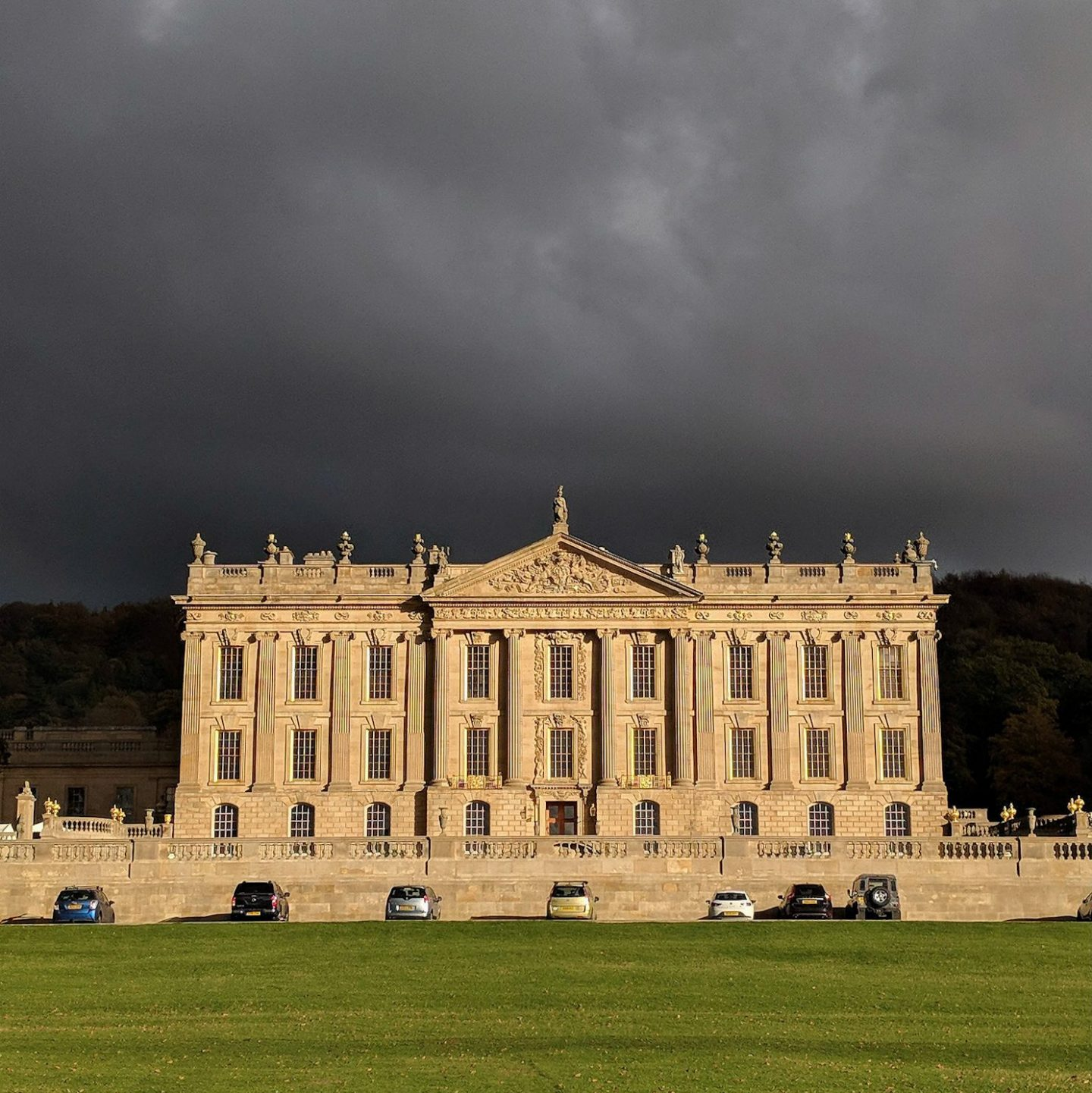 Atmospheric Literary Places to Visit in Derbyshire