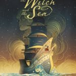 The-Mermaid-the-Witch-and-the-Sea Book Cover