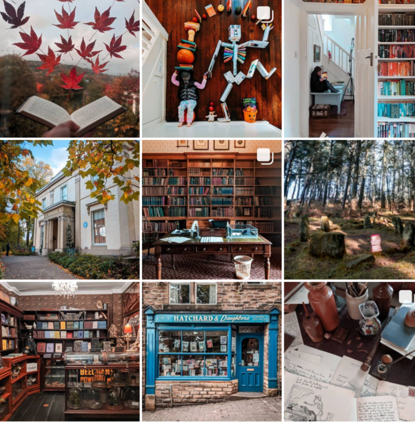 5 Easy Tips for Improving Your Bookstagram Feed