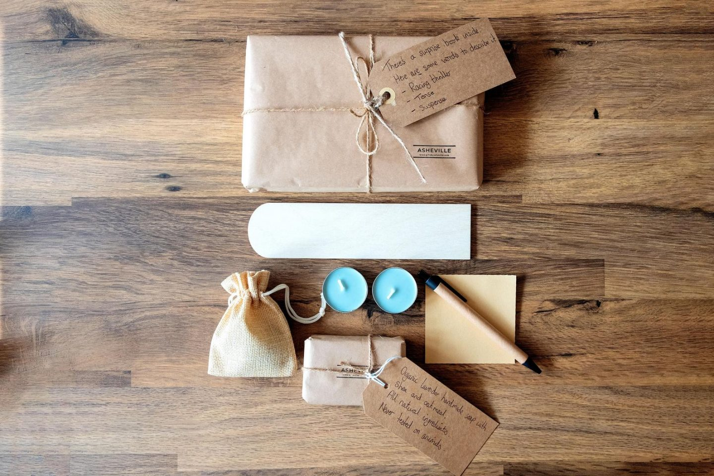 The Ultimate Book Lover Gift Box